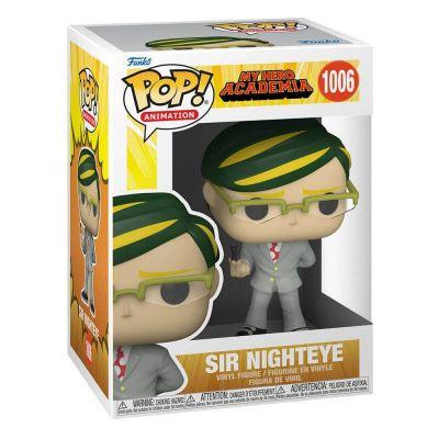 My Hero Academia POP! Animation Vinyl figurine Sir Nighteye 9 cm