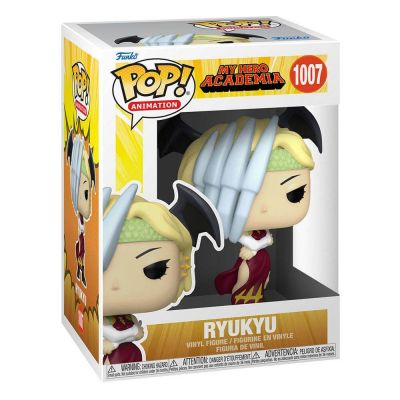 My Hero Academia POP! Animation Vinyl figurine Ryuko in Hero Costume 9 cm