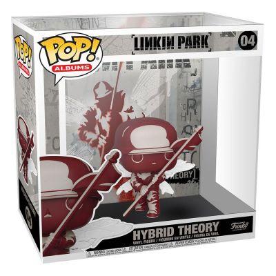 Linkin Park POP! Albums Vinyl Figurine Hybrid Theory 9 cm