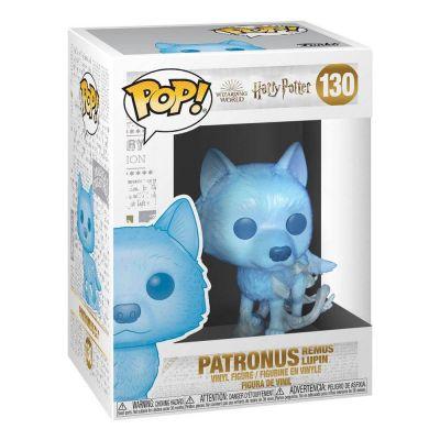 Harry Potter Figurine POP Vinyl Patronus Lupin 9 cm