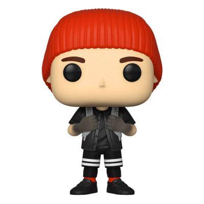 Twenty One Pilots POP! Rocks Vinyl Figurine Stressed Out Tyler Joseph 9 cm