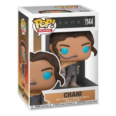Dune POP! Movies Vinyl figurine Chani 9 cm