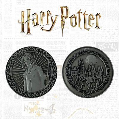 Harry Potter pièce de collection Hermione Limited Edition