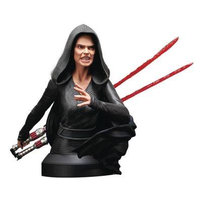 Star Wars Episode IX buste 1/6 Dark Rey NYCC 2021 15 cm