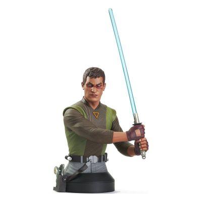 Star Wars Rebels buste 1/6 Kanan Jarrus 15 cm