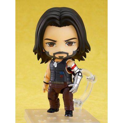 Cyberpunk 2077 figurine Nendoroid Johnny Silverhand 10 cm