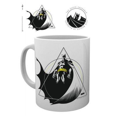 Batman mug Caped Crusader