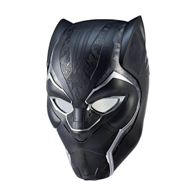 Black Panther Casque 1/1 Réplique Hasbro