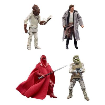 Star Wars Vintage Collection 2021 Wave 5 assortiment figurines 10 cm (4)