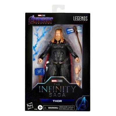 The Infinity Saga Marvel Legends Series figurine 2021 Thor (Avengers: Endgame) 15 cm