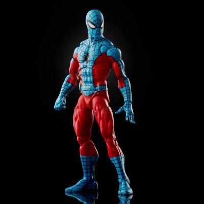 Spider-Man Marvel Legends Series figurine 2021 Web-Man 15 cm