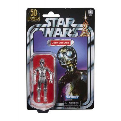 Star Wars Vintage Collection figurine 2021 Death Star Droid 10 cm
