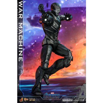 Avengers: Endgame figurine Movie Masterpiece Series Diecast 1/6 War Machine 32 cm