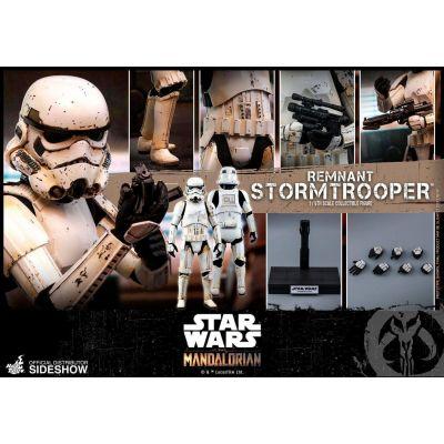 Star Wars The Mandalorian figurine 1/6 Remnant Stormtrooper 30 cm