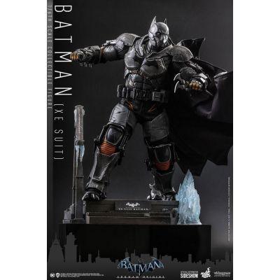 Batman: Arkham Origins figurine 1/6 Batman (XE Suit) 33 cm