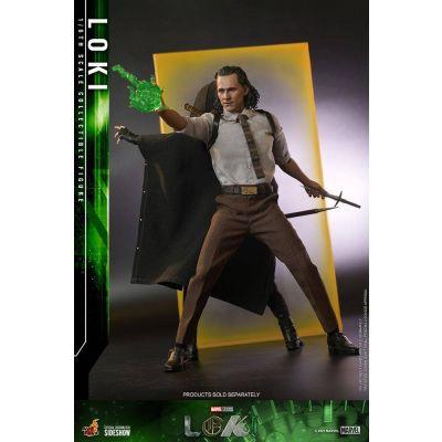 """""""Réservation Acompte"""" Loki Figurine 1/6 Loki 31 cm"""
