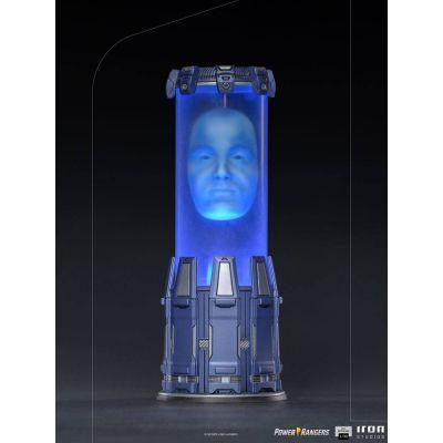 Power Rangers statuette 1/10 BDS Art Scale Zordon 35 cm