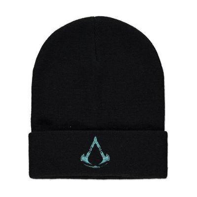Assassin's Creed Valhalla bonnet Logo
