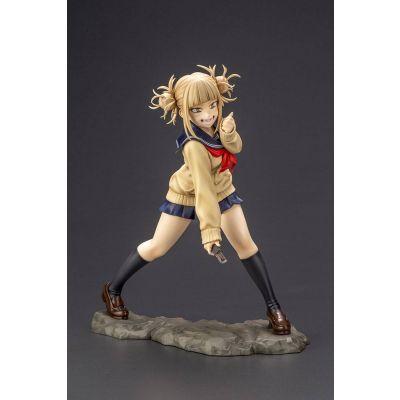 My Hero Academia statuette PVC ARTFXJ 1/8 Himiko Toga 20 cm