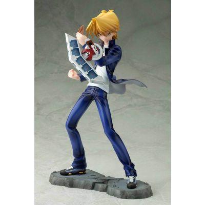 Yu-Gi-Oh! statuette PVC ARTFXJ 1/7 Joey Wheeler 24 cm