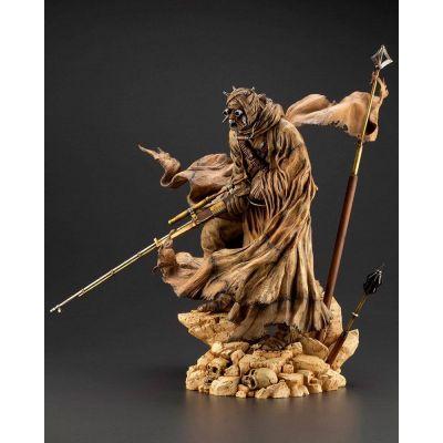 Star Wars statuette PVC ARTFX 1/7 Tusken Raider Barbaric Desert Tribe Artist Series Ver. 33 cm