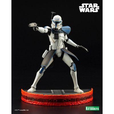 Star Wars The Clone Wars statuette PVC ARTFX 1/7 Captain Rex 28 cm
