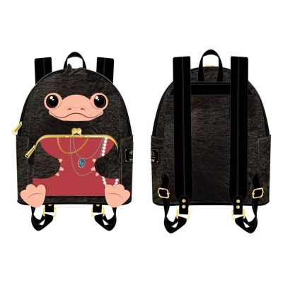 Les Animaux fantastiques by Loungefly sac à dos Niffler