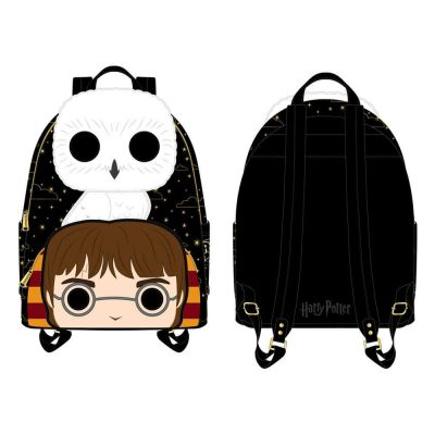 Harry Potter by Loungefly sac à dos Hedwig Cosplay