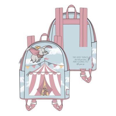 Disney by Loungefly sac à dos Dumbo Flying Circus Tent