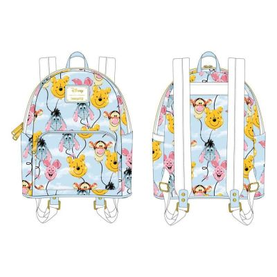 Disney by Loungefly sac à dos Winnie the Pooh Balloon Friends