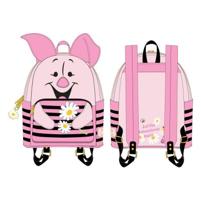 Disney by Loungefly sac à dos Winnie the Pooh Piglet Cosplay