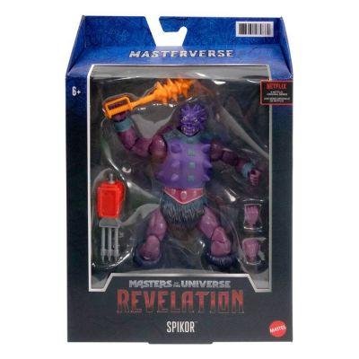 Masters of the Universe: Revelation Masterverse 2021 figurine Spikor 18 cm