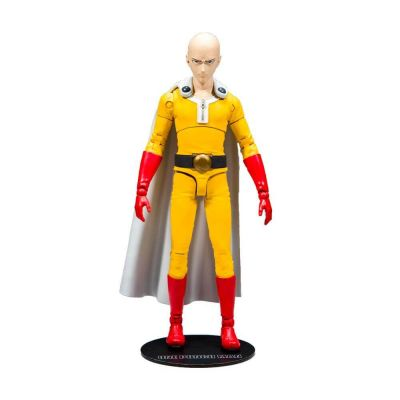 One Punch Man figurine Saitama 18 cm