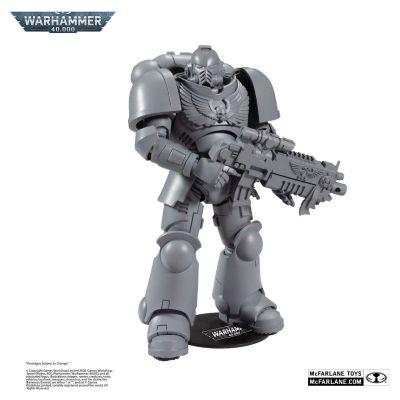 Warhammer figurine Space Marine AP 18 cm