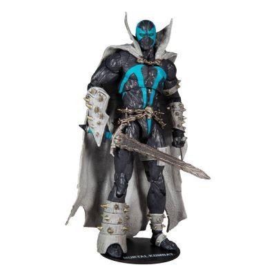 Mortal Kombat figurine Spawn (Lord Covenant) 18 cm
