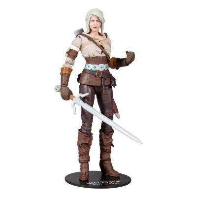 The Witcher 3: Wild Hunt figurine Ciri 18 cm