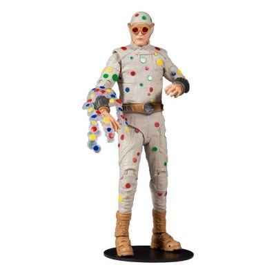 DC Multiverse figurine Build Polka Dot Man 18 cm