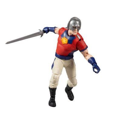 DC Multiverse figurine Build Peacemaker 18 cm