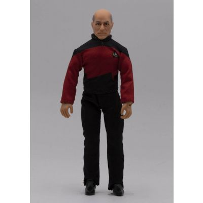 Star Trek TOS figurine Captain Picard 20 cm