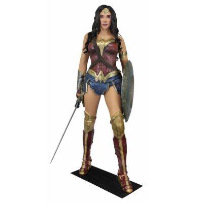 """""""Paiement 2x"""" Wonder Woman réplique 1/1 Wonder Woman (mousse/latex) 185 cm"""