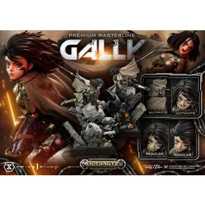 """Réservation Acompte"" Alita: Battle Angel statuette 1/4 Gally Ultimate Version 64 cm"