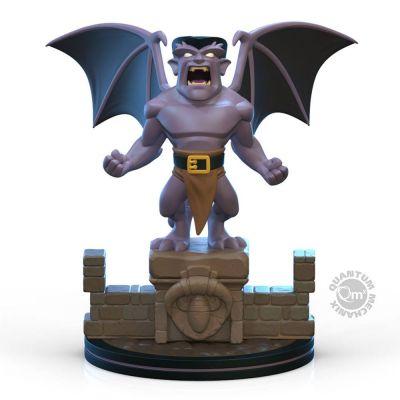 Gargoyles figurine Q-Fig Goliath 15 cm