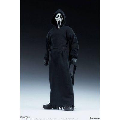 Ghost Face figurine 1/6 Ghost Face 30 cm