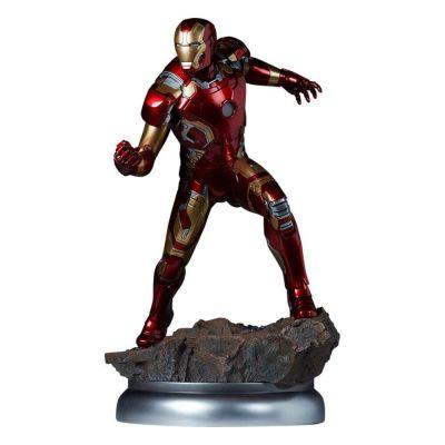 Avengers L'Ère d'Ultron statuette 1/4 Iron Man Mark XLIII 51 cm