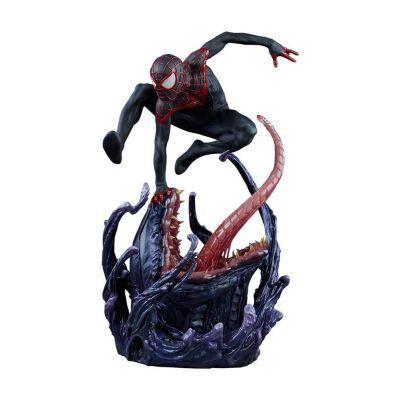Marvel Comics statuette Premium Format Spider-Man Miles Morales 43 cm