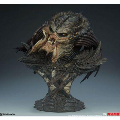 Predator buste Legendary Scale Predator Barbarian 48 cm