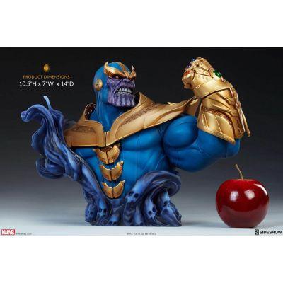 Marvel Comics buste Thanos 27 cm