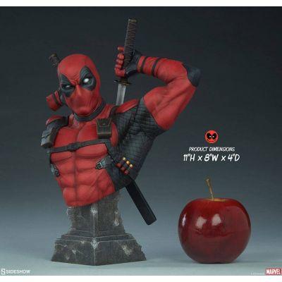 Marvel Comics buste Deadpool 28 cm