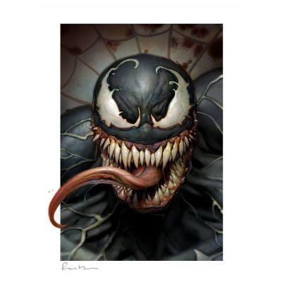 Marvel impression Art Print Venom 46 x 61 cm - non encadrée