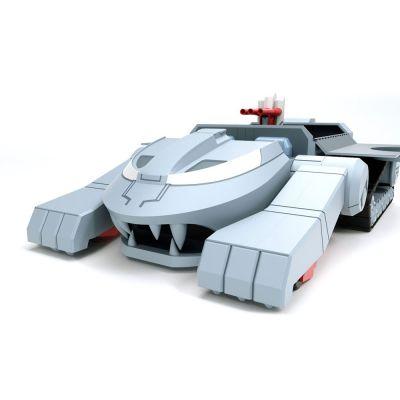 """Réservation Acompte ""Thundercats figurine Ultimates ThunderTank 69 cm"